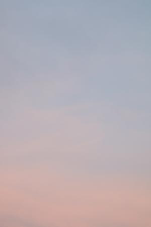 pastel sky background , vanilla pink blue and purple color sky Reklamní fotografie