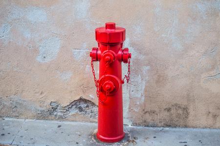 red water intake