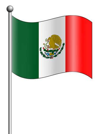 mexico flag: Mexico Flag