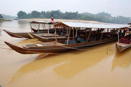 Taman Negara National Park - Best of Malaysia Stock Photo - 552082