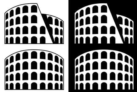 colliseum: Coliseum of Rome, Best of Italy