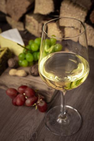 tasty wine dinner