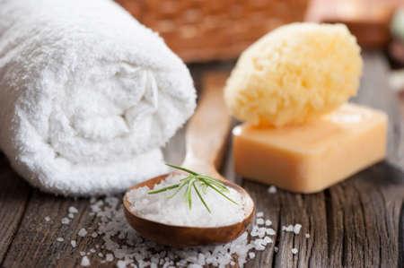 bath and body: Spa Treatments
