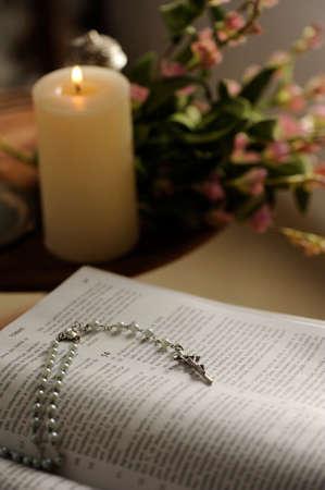 meditation help: Bible
