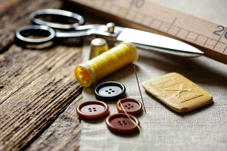 made to measure: tailor tools