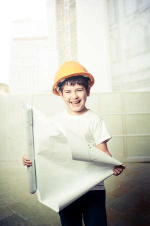 素敵な小さな建築家