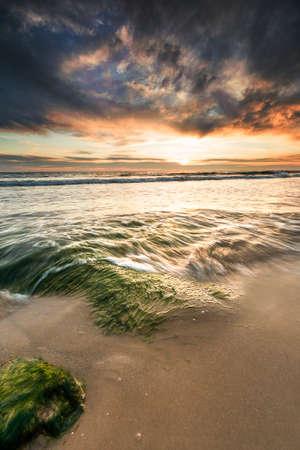 capo: Sunset Stock Photo