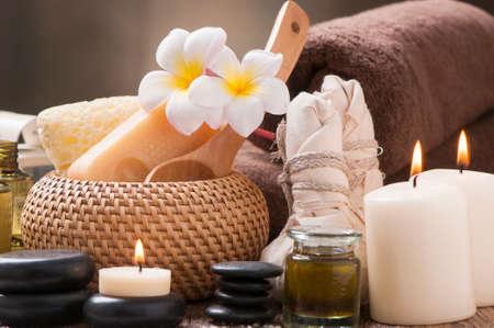 rejuvenate: Spa massage setting