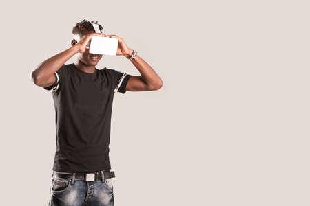 handsfree device: Virtual Reality Simulator