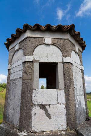 Museo Storico Militare di Palmanova (Museum of Military History of Palmanova)