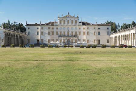 manin: residence villa manin udine codroipo