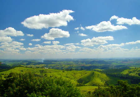 brazilian countryside photo