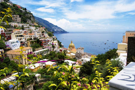Positano View photo