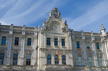 cityhall: Casa Consistorial, North Spain Ayuntamiento Santander Do Cityhall