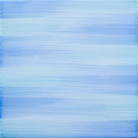 endless: Endless texture of blue serenity color rough surface with brush stroke Stock Photo