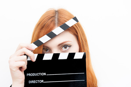 Free young redhead movie