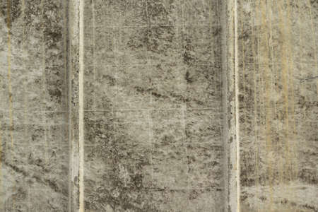 transverse: Monolithic reinforced concrete slab with transverse ribs