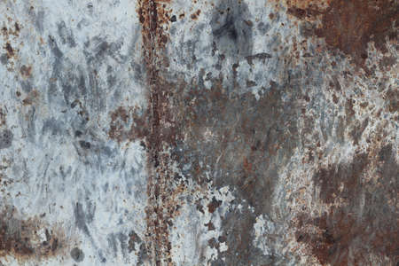 corrosion: Corrosion of metal abstract background