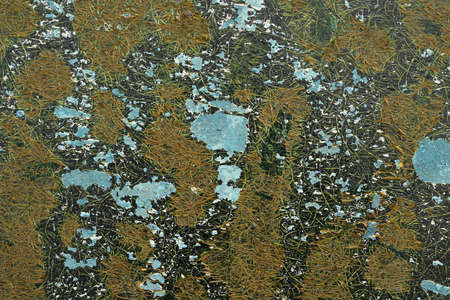 glass fiber: Pressed glass fiber material abstract background
