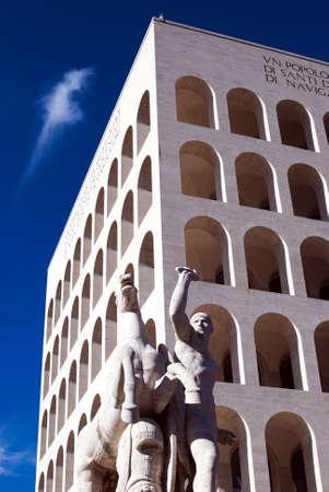 civilization: Italian Civilization Palace Editorial