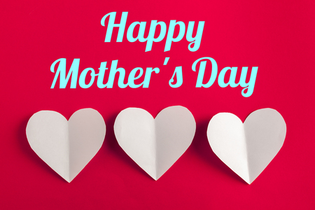 Happy Mothers Day gift with Best Mom Ever greeting card