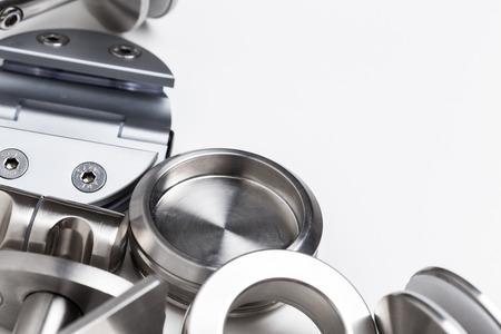 Puertas y accesorios - industriales