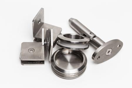 ferreteria: Puertas y accesorios - industriales