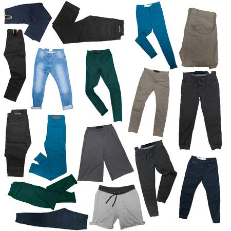 clothes Standard-Bild
