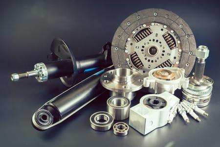 papel filtro: Piezas de coche