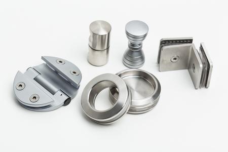 ferreteria: Doors and accessories - Industrial
