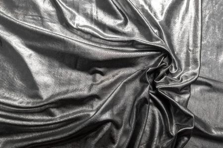 close fitting: Female leather jacket