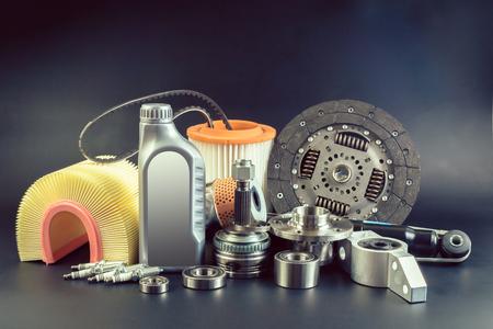 air cleaner: Car parts