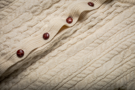 beige: Sweater Texture