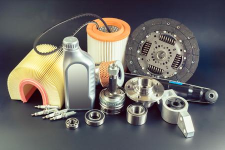 air cleaner: Piezas de coche