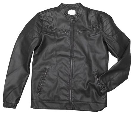 jacket isolated on white Stock Photo