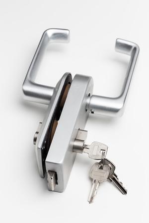 bracket: Doors and accessories - Industrial