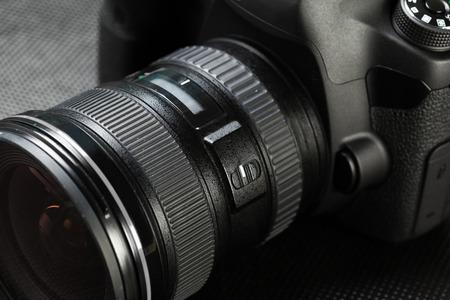 Digitale SLR camera