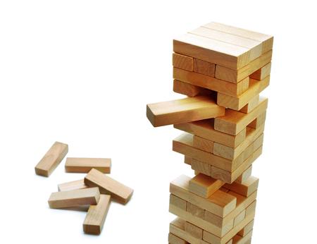 崩壊ゲームの構築