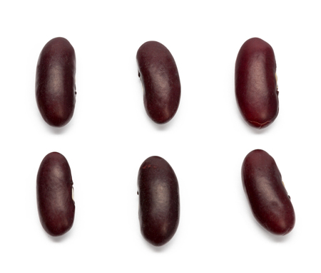 Group of beans