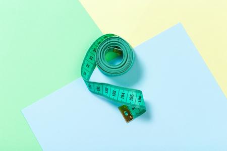 measuring tape 免版税图像