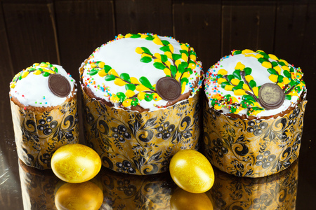 delicious easter bread cake