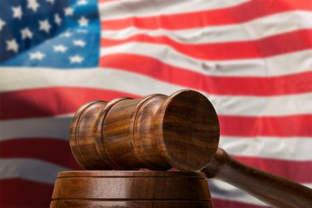 Amerikaans wetgevingssysteem en rechtvaardigheidsconcept