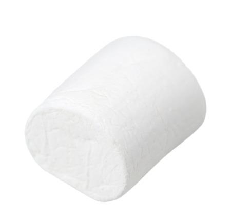 Fluffy white marshmallow Stok Fotoğraf