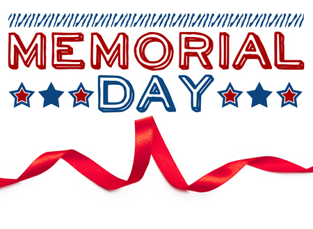Memorial Day, holiday