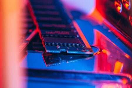 computer random access memory RAM