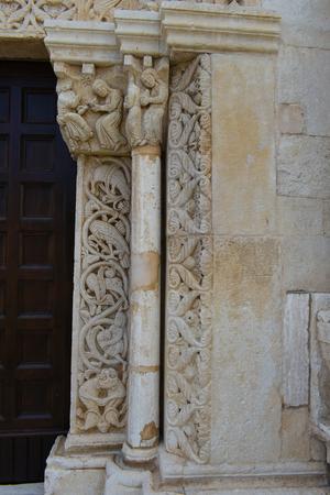 Old Manfredonia Church