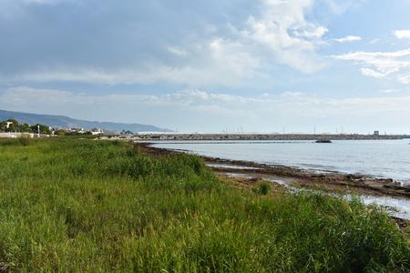 Manfredonia Seascape