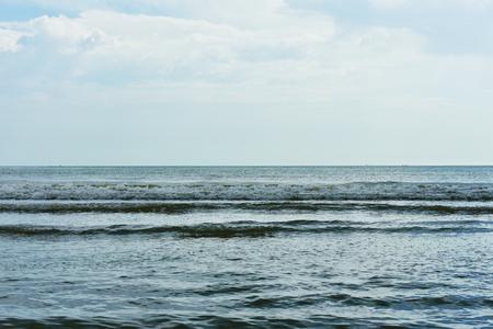 Manfredonia Seafront