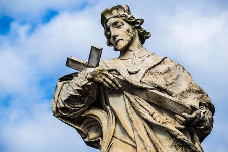 cristianismo: Cristianismo  Foto de archivo