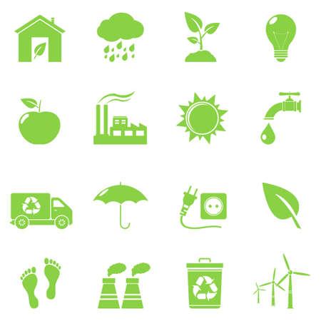 scrapyard: Eco Icons